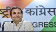 BJP slams Congress over Kamal Nath's letter to Rahul