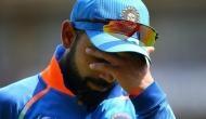 काउंटी क्रिकेट से बाहर हुए चोटिल विराट कोहली, ICC ने की पुष्टि
