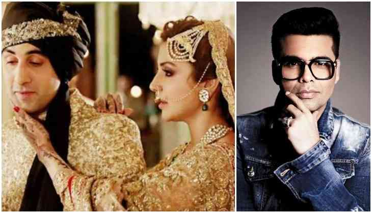 Happy Birthday Karan Johar: Do you know 'Ae Dil Hai Mushkil' was somehow inspired from the filmmaker's own life