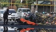 Suicide bombings effect: Indonesia passes strict anti-terror law