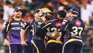 IPL 2019: KKR को लग रहा झटके पे झटका, एक और बड़ा खिलाड़ी चोटिल होकर बाहर