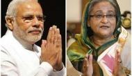 Cultural ties bind India, Bangladesh together: PM Modi