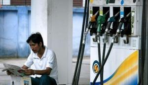 पेट्रोल-डीजल में आज फिर बड़ी राहत, ये है आपके शहर का रेट