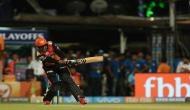 IPL 2018,qualifier-2, KKR vs SRH: राशिद खान की विस्फोटक पारी से हैदराबाद ने केकेआर को दिया चुनौतीपूर्ण स्कोर