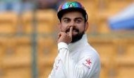 Virat Kohli is not a top Dog but a human being, says Ravi Shastri