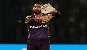 Dinesh Karthik issues an unconditional apology to BCCI for CPL appearance