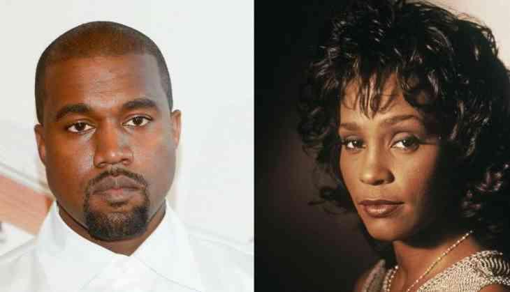 Kanye West paid $85,000 on photo of Whitney Houston's drug-covered bathroom for Pusha T's album