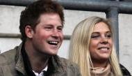 Royal wedding: Prince Harry had a final