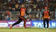 IPL 2018,qualifier-2, KKR vs SRH: राशिद के दम पर फाइनल में हैदराबाद, धोनी से होगा सामना