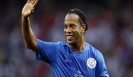 Famous Brazil Footballer Ronaldinho to marry 2 women at same time