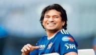 IPL 11: सचिन के साथ ड्रेसिंग रूम शेयर करके मेरा सपना पूरा हो गया