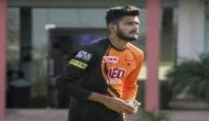 IPL 2018, KKR vs SRH: कोई टीम हारे कोई जीते लेकिन प्ले-ऑफ में इस खिलाड़ी ने रच दिया इतिहास