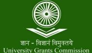UGC ने DU के कोलेजों को दी चेतावनी, पूर्णकालिक प्रिंसिपल नियुक्त नहीं किए तो रोक देंगे फंड