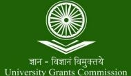UGC Recruitment 2018: Apply for this post and get salary of Rs 50,000 per month