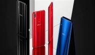 4GB रैम के साथ लॉन्च हुआ Vivo Z1, जानें कीमत और खूबियां