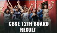 CBSE Result 2019 : बेटियों ने लहराया परचम, हंसिका और करिश्मा बनी टॉपर, 500 में 499 नंबर किए हासिल