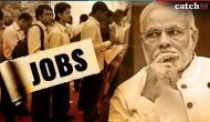 क्या कभी पता चल पाएगा कि आख़िरकार मोदी सरकार ने कितनी नौकरियां दी ?