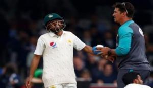 पाकिस्तान को बड़ा झटका, बाबर हुए इंग्लैंड सिरीज से बाहर