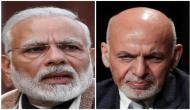 राशिद खान की परफॉर्मेंस से खुश हुए अफगानी राष्ट्रपति, PM मोदी को टैग कर किया ट्वीट