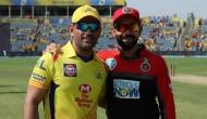 IPL 2018: विराट से ज्यादा धोनी और उनकी टीम CSK को पसंद करता है देश