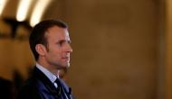 Europe needs to take responsibility for its security: French President Emmanuel Macron