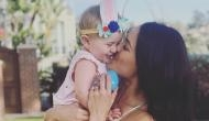 Former WWE superstar Nikki Bella has 'massive baby fever', but first wants to save money to (guess what!) afford a nanny