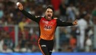 Sunrisers Hyderabad bowler Rashid Khan got a hilarious and unique proposal from this girl; Will he respond to it?
