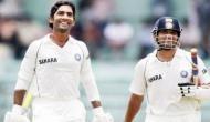 सचिन, द्रविड़, जाफर और कार्तिक ने आज के दिन टेस्ट मैच में रचा था ये इतिहास