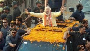 Four years of Modi government: NDA's journey from 8 states to 20 in four years of Modi-led BJP government