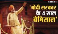 मोदी सरकार के 4 साल बेमिसाल: 'PM मोदी ने तुष्टिकरण की राजनीति को विकास की राजनीति से बदला'