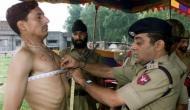 पुलिस कांस्टेबल के हजारों पदों पर निकली वैकेंसी, इस तारीख तक करें अप्लाई