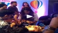 शिल्पा शेट्टी ने मनाई बेटे के बर्थडे की 'शुगर फ्री' पार्टी, लंदन से मंगवाई थी लॉलीपॉप
