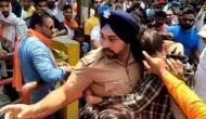 उत्तराखंड: सिख पुलिसकर्मी ने बहादुरी दिखाकर मुस्लिम युवक को भीड़ से बचाया, वीडियो वायरल