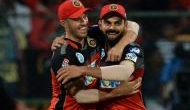 Virat Kohli bids emotional farewell to AB de Villiers; shares an emotional message on Twitter that will definitely win your heart
