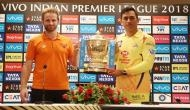 IPL 2018, Final, CSK vs SRH: चेन्नई ने जीता टॉस, हैदराबाद के सामने पेश की ये मुश्किल चुनौती