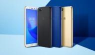 Huawei का कम बजट का स्मार्टफोन हुआ लॉन्च, जानें कीमत और फीचर्स