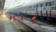 ये है भारत से सबसे गंदे रेलवे स्टेशनों की लिस्ट, मथुरा और वाराणसी भी शामिल
