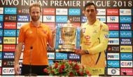 IPL 2018 Finals, CSK v SRH, Statistical Preview: Will CSK seal the third VIVO IPL crown?