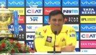 Video: धोनी ने हरभजन को लेकर दिया बड़ा बयान, इसलिए नहीं कराई गेंदबाजी