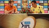 IPL Final 2018, CSK v SRH : Two time champions Chennai Super Kings won the toss and opted to bowl first