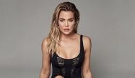 Khloe Kardashian sent a furious message to Tristan Thompson on Instagram