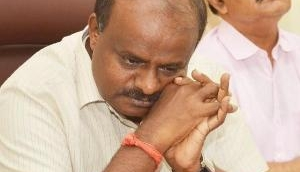 Karnataka: Another ruling coalition MLA threatens to quit
