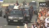 PM मोदी ने दिल्ली-मेरठ एक्सप्रेस-वे को देश को किया समर्पित, खुली जीप में किया रोड शो