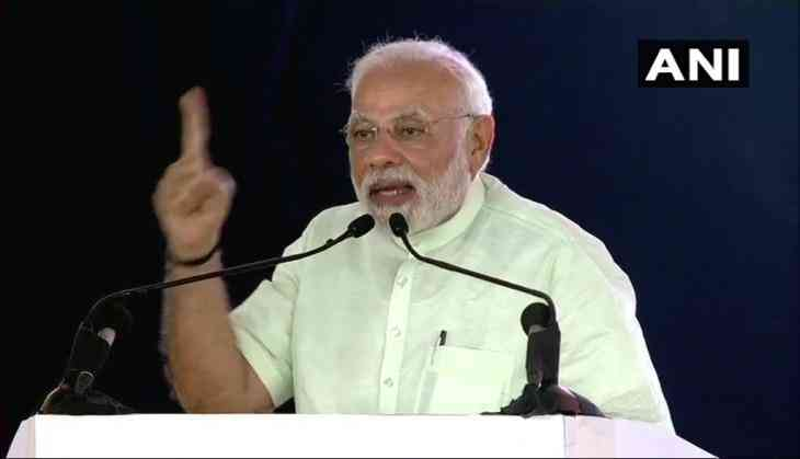 Trade unions' war with BJP continues: AITUC to launch 'Oust Modi' campaign