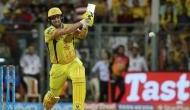 वॉटसन की सुनामी में उड़ी हैदराबाद की गेंदबाजी, ठोक डाला IPL का चौथा शतक