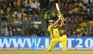 IPL 2018, Final, CSK vs SRH: वॉटसन ने संदीप शर्मा से पॉवर प्ले का ऐसे निकाला बदला, देखें वीडियो
