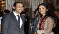 अर्जुन रामपाल और पत्नी मेहर के रिश्तों में दरार, शादी के 20 साल बाद लेंगे तलाक