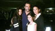 Shocking! Rock On 2 actor Arjun Rampal announces separation with his wife Mehr Jessia after 20 years of marriage