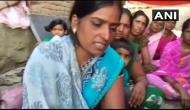 Army jawan's wife cries foul play over his death