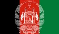 Afghan military helicopter crashes during an